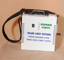 solar light for farmers, fisheries, prawn culture, security cabins, patrolling, camping